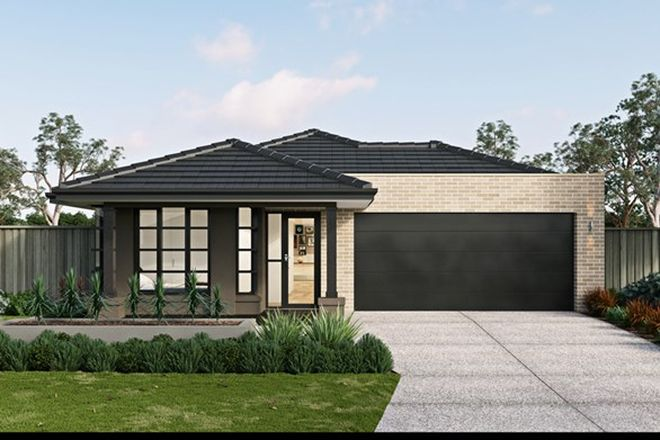 Picture of Lot 306 New Road, SPRINGFIELD QLD 4300