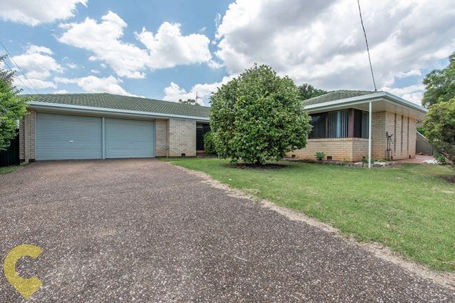 Picture of 67 Knockator Crescent, CENTENARY HEIGHTS QLD 4350