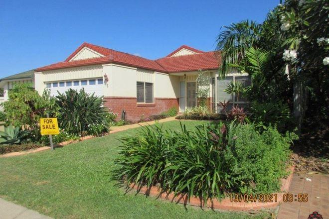 Picture of 2 Heritage Close, KIRWAN QLD 4817