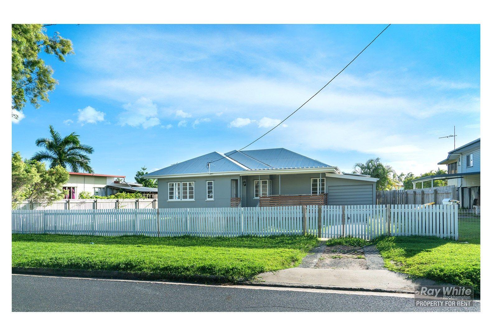 16 Denning Street, Park Avenue QLD 4701, Image 0