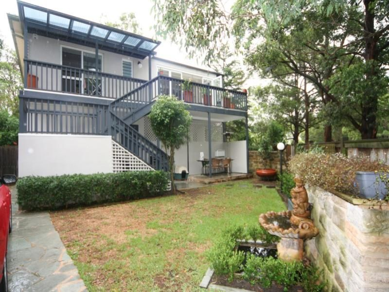 15 Figtree Road, Hunters Hill NSW 2110, Image 1