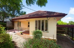 Picture of 3 Shallmar Street, The Gap QLD 4061