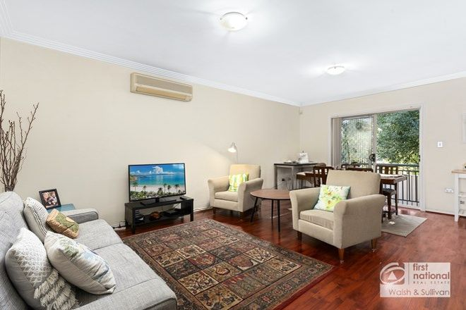 Picture of 14/25-27 Darcy Road, WESTMEAD NSW 2145