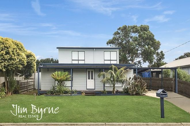 Picture of 11 Wright Street, CORINELLA VIC 3984