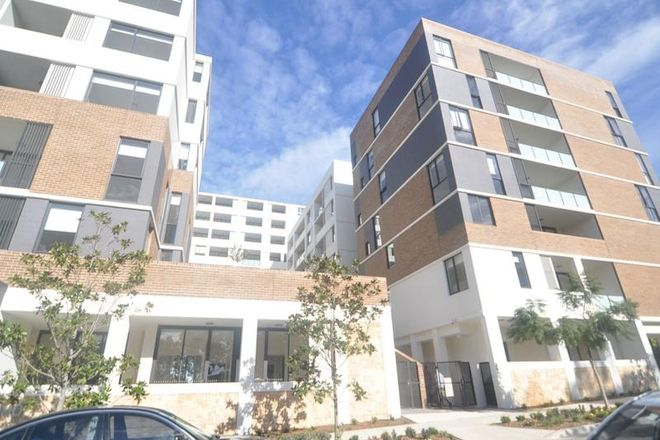 Picture of Unit 423/7 Washington Avenue, RIVERWOOD NSW 2210