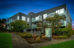 Picture of 202/8 Yarra Bing Crescent, Burwood VIC 3125
