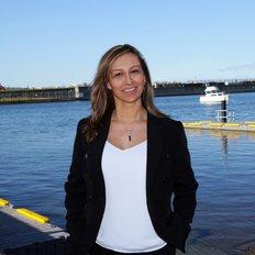 Dina Alexiou, Property Management