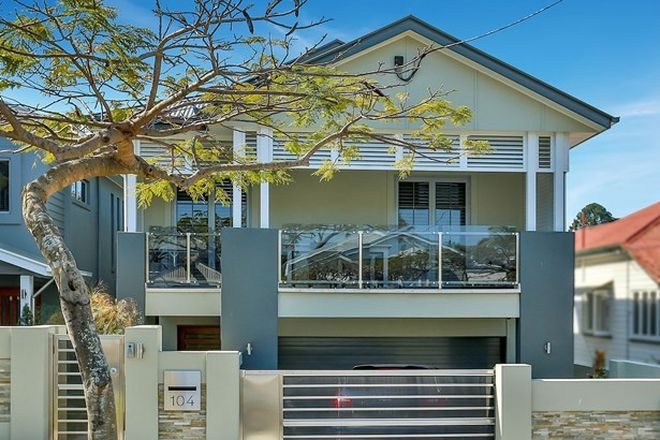 Picture of 104 Towers Street, ASCOT QLD 4007