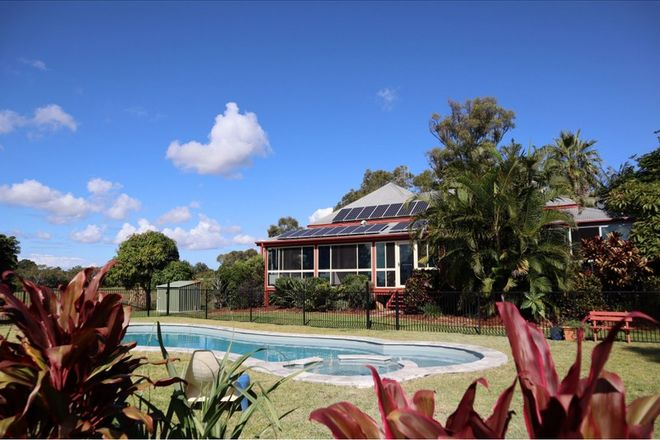 Picture of 12 Old Murrayville Road, ASHBY HEIGHTS NSW 2463