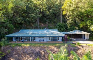 Picture of 1354 Pine Creek Road, East Trinity QLD 4871