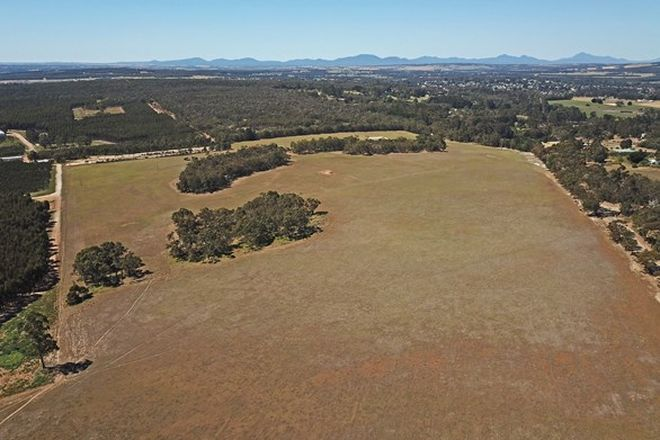 Picture of Lot 151 & 152 Mount Barker Road, MOUNT BARKER WA 6324