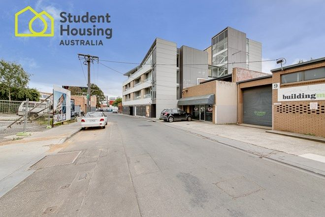 Picture of 309/1 Queens Avenue, HAWTHORN VIC 3122