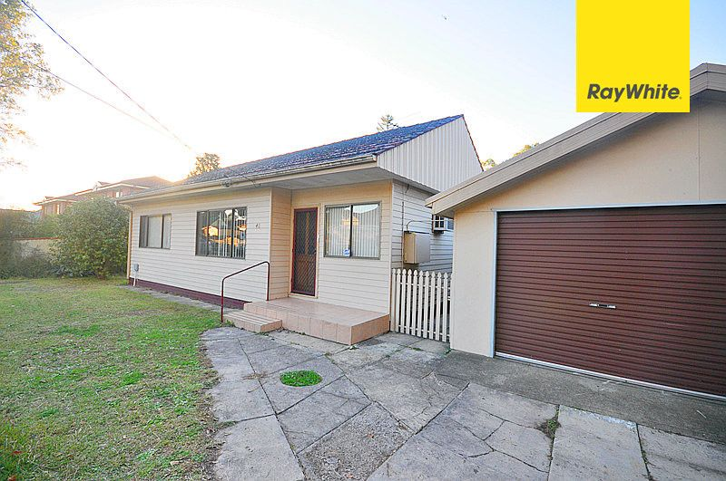 41 Wilfred Street, Lidcombe NSW 2141, Image 0