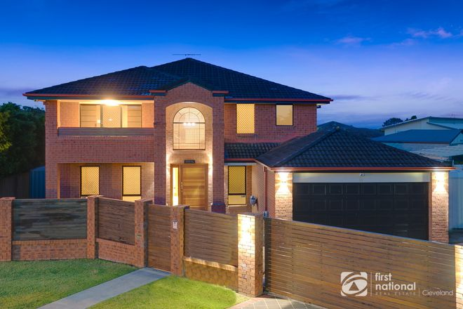 3 Jarvis Court, THORNLANDS QLD 4164