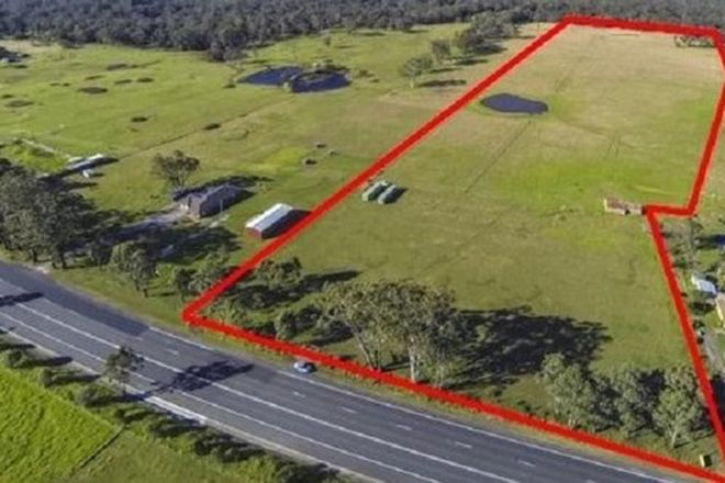 Picture of 430 Appin  Road, GILEAD NSW 2560