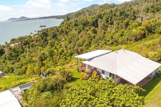Picture of 34 Holt Road, GARNERS BEACH QLD 4852