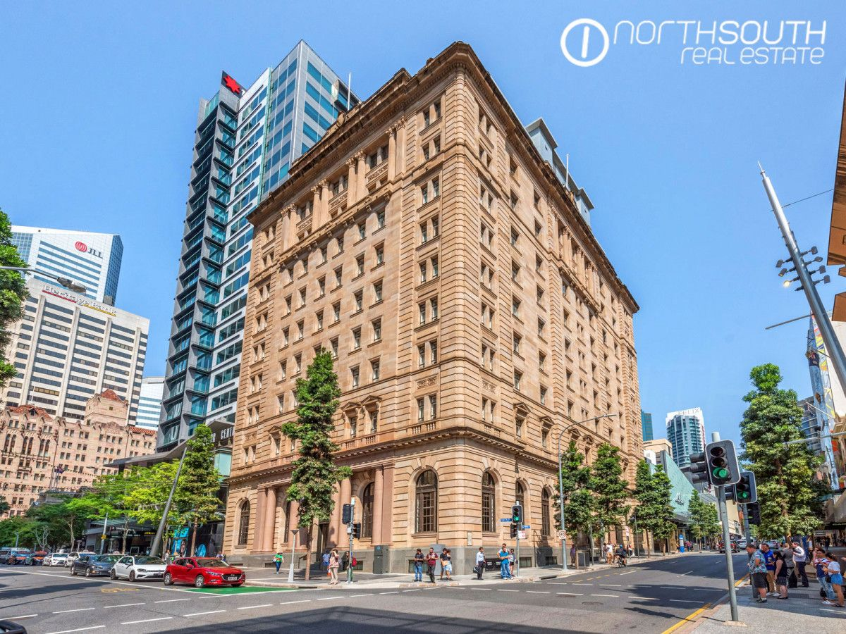 603/229 Queen Street, Brisbane City QLD 4000, Image 0