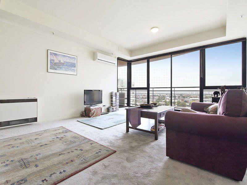 109/33 Jeffcott Street, West Melbourne VIC 3003, Image 0