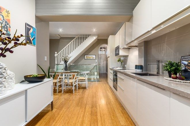 Picture of 50 Lilyfield  Road, ROZELLE NSW 2039