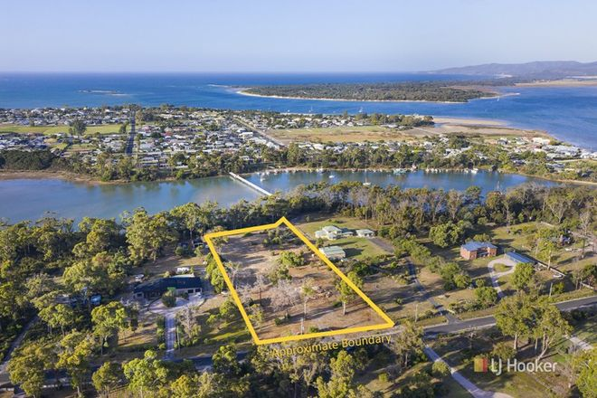Picture of 117 Panatana Drive, PORT SORELL TAS 7307