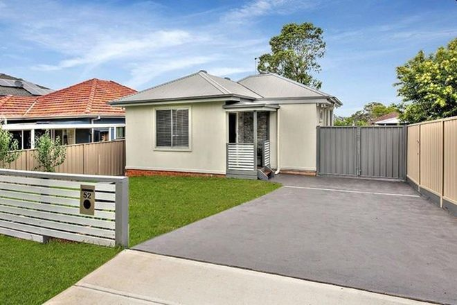 Picture of 52 Hinemoa Street, PANANIA NSW 2213