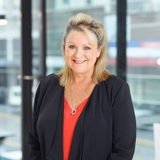 Vicki Pollard, Sales representative