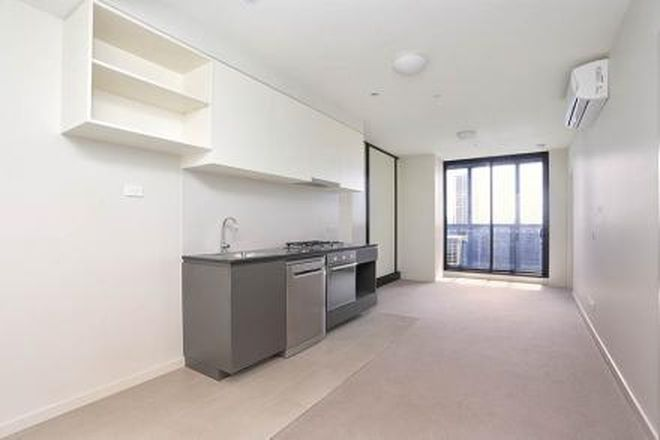 Picture of 6106/568 Collins Street, MELBOURNE VIC 3000