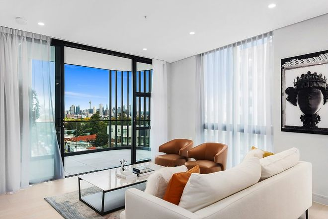 Picture of 1002/59 Oxford Street, BONDI JUNCTION NSW 2022