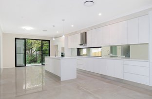 Picture of 49A Bent  Street, Lindfield NSW 2070