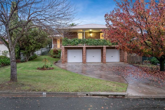 Picture of 66 Rosedale Drive, WEST ALBURY NSW 2640
