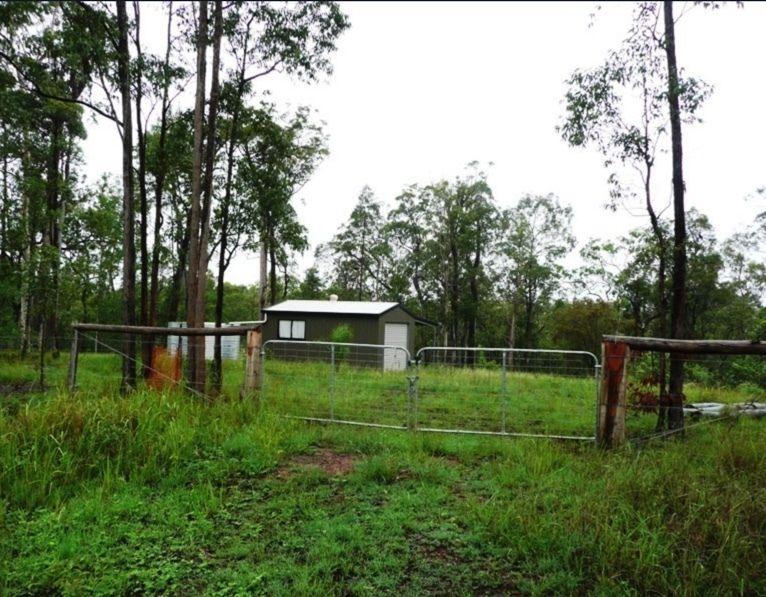 91 Martyn Rd, Bauple QLD 4650, Image 0