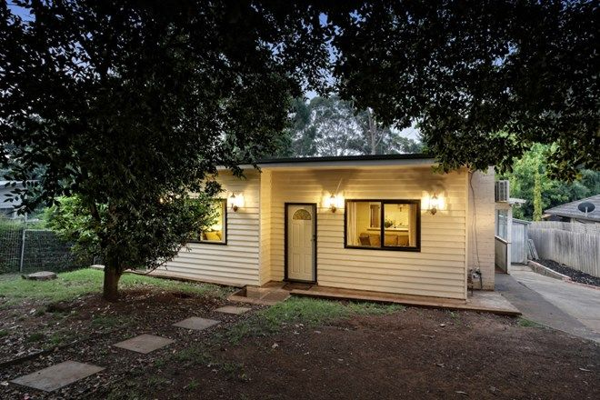 Picture of 6 Berrys Road, EMERALD VIC 3782