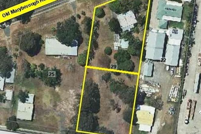 Picture of 00 Islander Road, HERVEY BAY QLD 4655