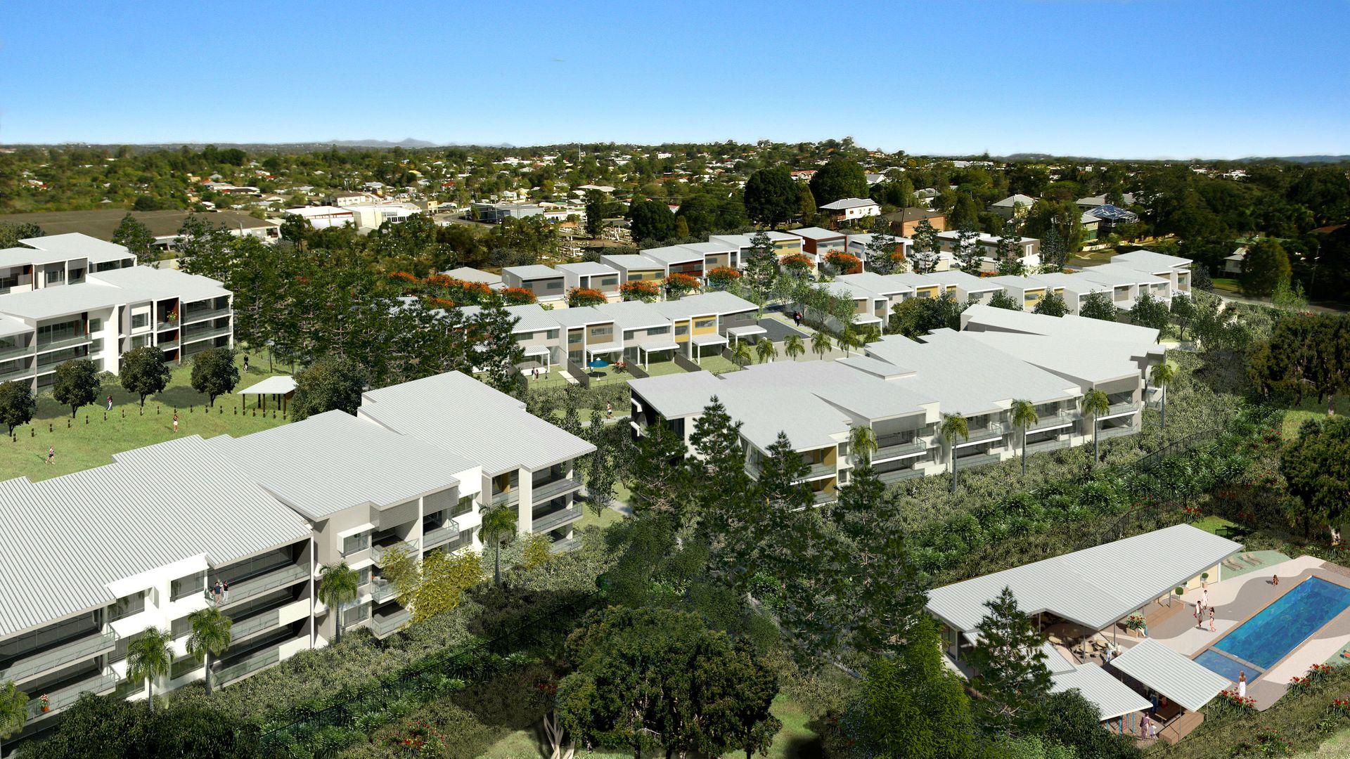 215/20 Egmont Street, Sherwood QLD 4075, Image 1