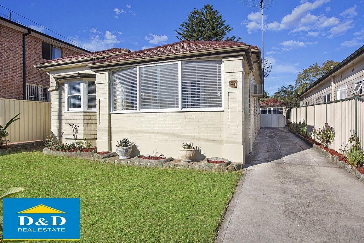 38 Gore Street, Parramatta NSW 2150, Image 0