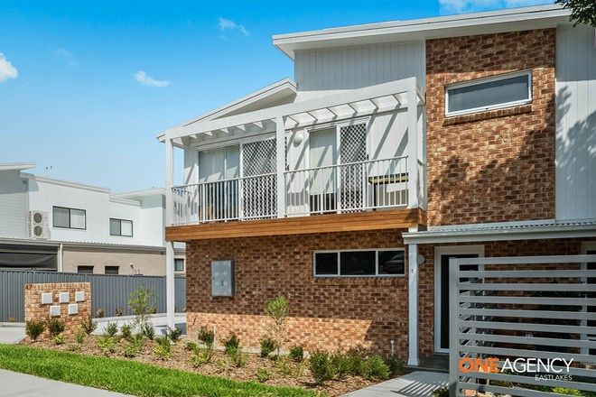 Picture of 3/47 Yorston Street, WARNERS BAY NSW 2282