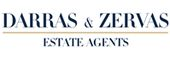 Logo for Darras & Zervas Estate Agents