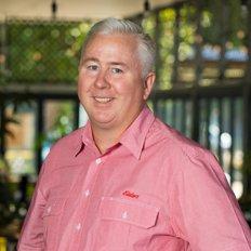 Colin Morrow, Sales representative