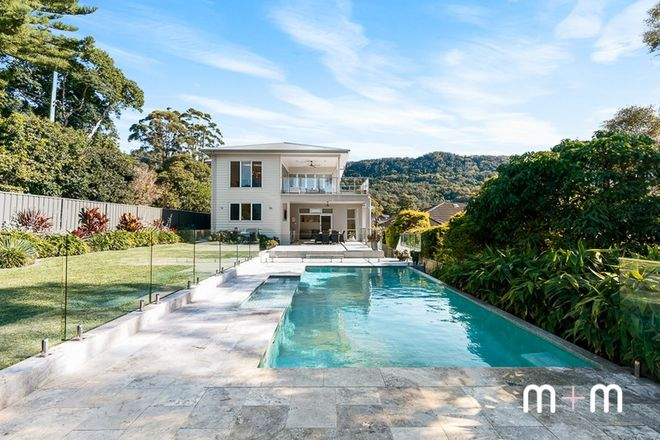 Picture of 121 Brokers Road, BALGOWNIE NSW 2519