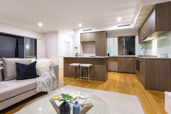 Picture of 78 Norwood Road, RIVERVALE WA 6103