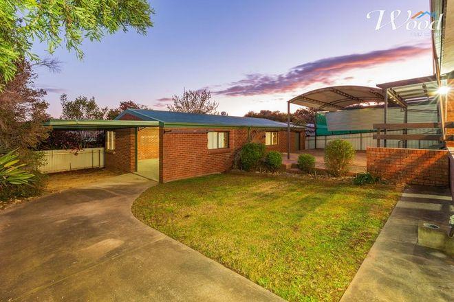 Picture of 655 Briardale Road, LAVINGTON NSW 2641