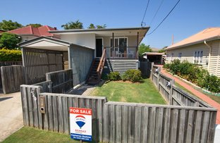 Picture of 29 Wood Street, Manly QLD 4179