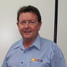 Tony Doyle, Sales representative