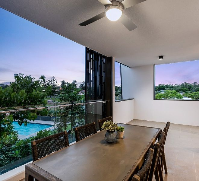 Picture of 4204/172 Venner Road, Yeronga
