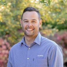 Adam Strong, Sales representative