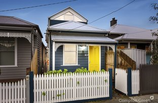 Picture of 46 Newcastle Street, Yarraville VIC 3013