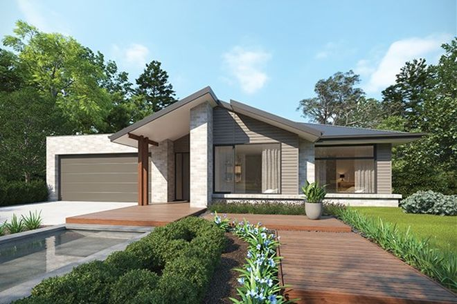 Picture of Lot 362 Kilkenny Drive, ALFREDTON VIC 3350