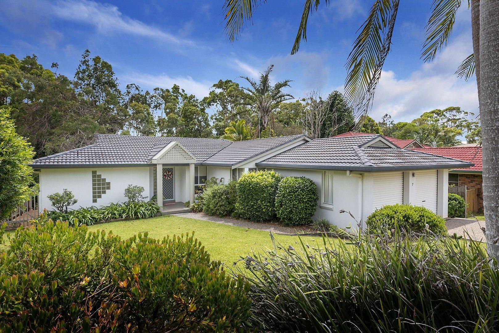 7 Gardenia Avenue, Port Macquarie NSW 2444, Image 2