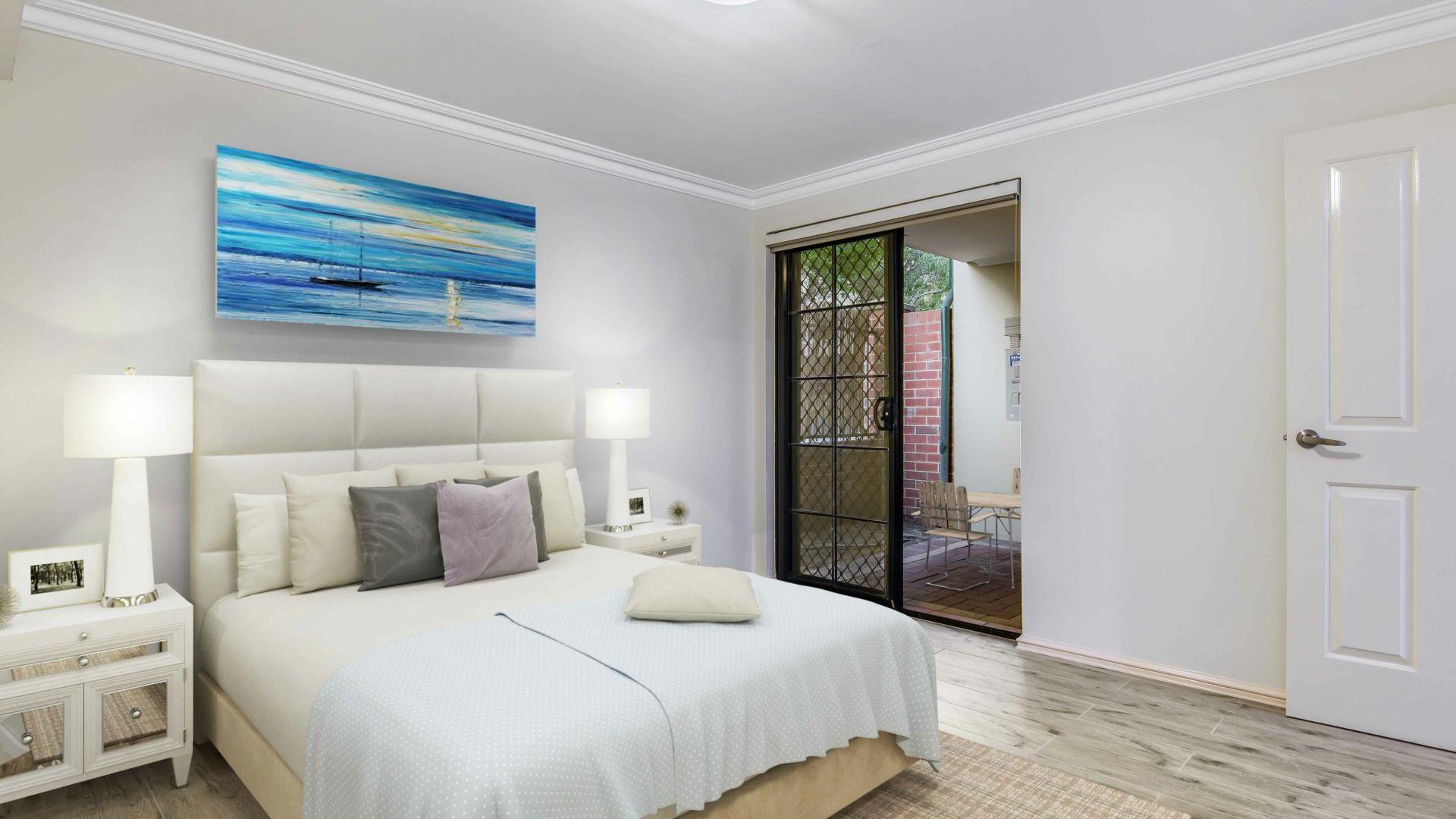 38/30 Bishops Row, East Perth WA 6004, Image 2