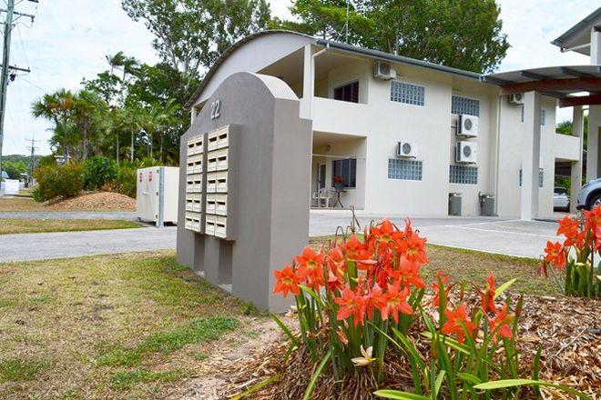 Picture of 19/22 Wongaling Beach Road, WONGALING BEACH QLD 4852